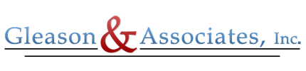 Gleason & Associates, Inc., Logo